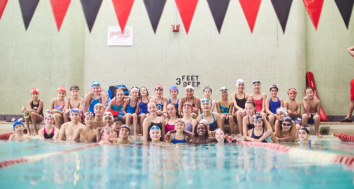 Home - Imagine Swimming NYC - Premier learn to swim school