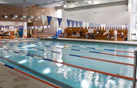 Locations - Imagine Swimming NYC - Premier learn to swim school